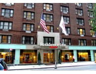 Residence Inn,  960 6 ave, New York 10017