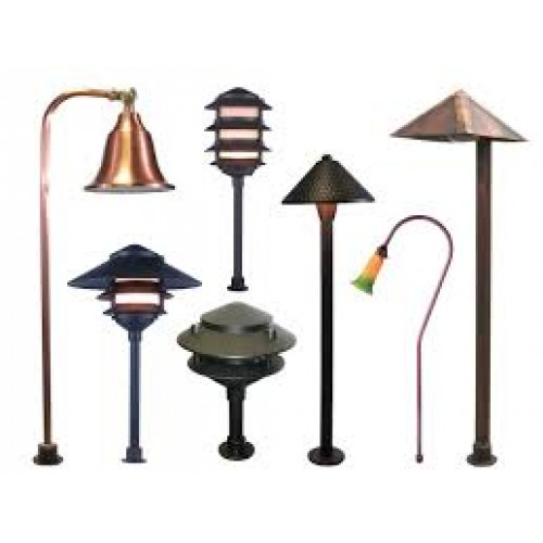 Outdoor Lighting Overstock
