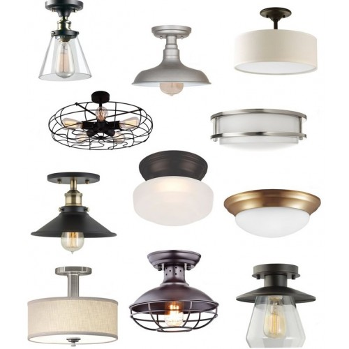 Ceiling Lighting Overstock