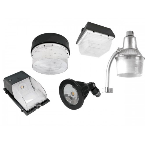 Commercial Lighting Overstock
