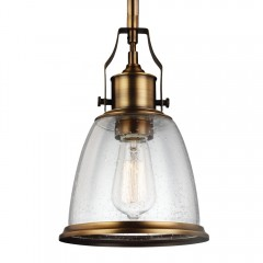 Aged Brass Lighting