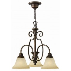 Antique Bronze Lighting