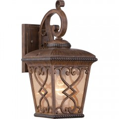 Antique Brown Lighting
