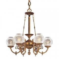 Antique Classic Brass Lighting