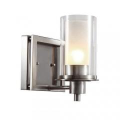 Trans-Globe Lighting 20041 Brushed Nickel