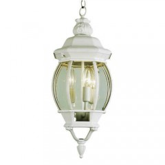 Trans-Globe Lighting 4066 WH White