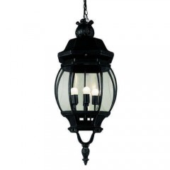 Trans-Globe Lighting 4067 BK Black