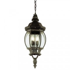 Trans-Globe Lighting 4067 RT Rust