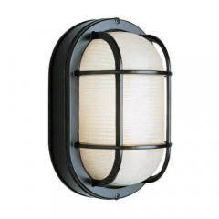Trans-Globe Lighting 41005 BK Black
