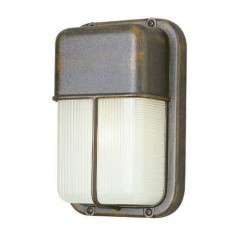 Trans-Globe Lighting 41103 RT Rust