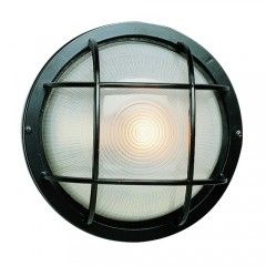 Trans-Globe Lighting 41505 BK Black