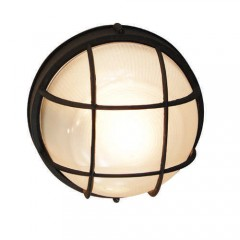 Trans-Globe Lighting 41515 BK Black