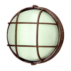 Trans-Globe Lighting 41515 RT Rust