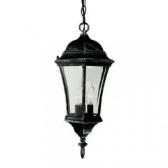 Trans-Globe Lighting 4505 SWI Swedish Iron