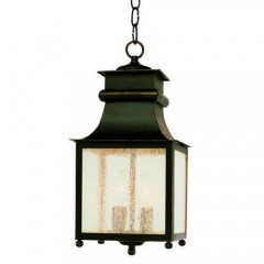 Trans-Globe Lighting 45633 WB Weathered Bronze