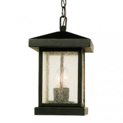 Trans-Globe Lighting 45643 WB Weathered Bronze