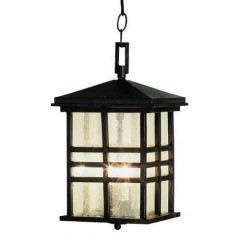 Trans-Globe Lighting 4638 BK Black