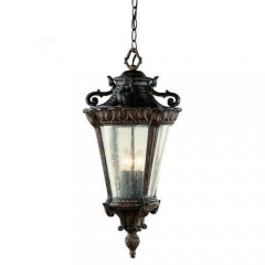 Trans-Globe Lighting 4843 PA Patina
