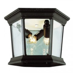Trans-Globe Lighting 4904 BC Black Copper