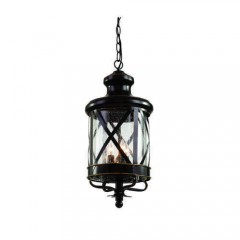 Trans-Globe Lighting 5126 ROB Rubbed Oil Bronze
