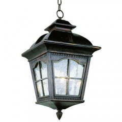 Trans-Globe Lighting 5421 AR Antique Rust