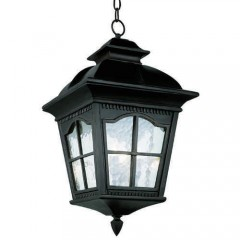 Trans-Globe Lighting 5421 BK Black