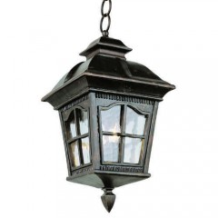 Trans-Globe Lighting 5426 AR Antique Rust