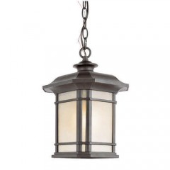 Trans-Globe Lighting 5826 BK Black