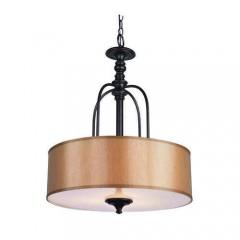 Trans-Globe Lighting 9624 Rubbed Oil Bronze