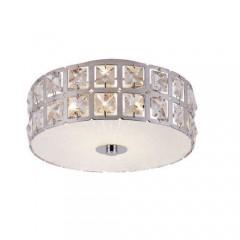 Trans-Globe Lighting MDN-1107 Polished Chrome