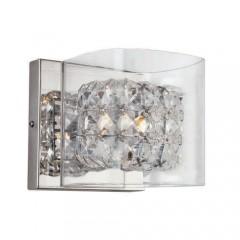 Trans-Globe Lighting MDN-1115 Polished Chrome