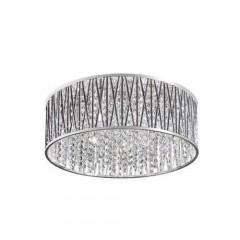 Trans-Globe Lighting MDN-1146 Polished Chrome
