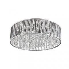 Trans-Globe Lighting MDN-1147 Polished Chrome