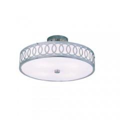 Trans-Globe Lighting MDN-905 Polished Chrome