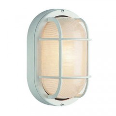 Trans-Globe Lighting PL-41015 WH White