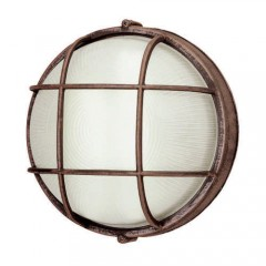 Trans-Globe Lighting PL-41515 RT Rust