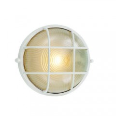 Trans-Globe Lighting PL-41515 WH White