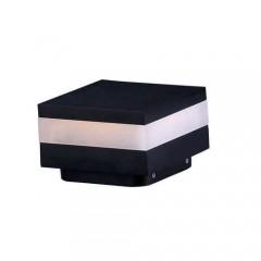 ET2 E41357-BK Satin Nickel Carte LED
