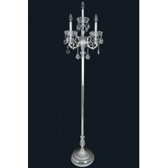 Allegri 023191-017-SE001 2 Tone Silver Praetorius