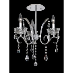 Allegri 023851-010-FR001 Polished Chrome Catalani