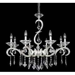 2-tone Silver Lighting