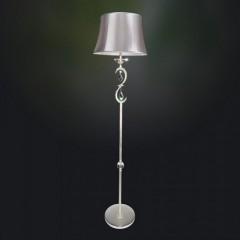 Allegri 025290-017-SE001 2-Tone Silver Scarlatti