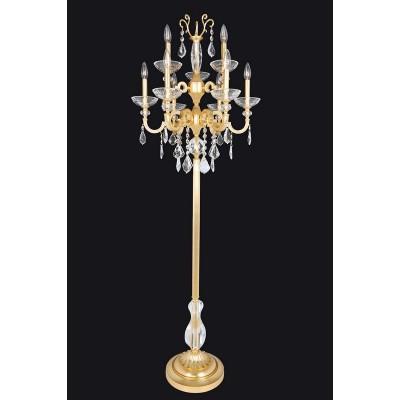 Allegri 025490-011-FR001 French Gold 24K Barret