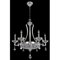 Allegri 028553-017-FR001 2 Tone Silver Orecchini