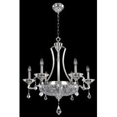 Allegri 028554-017-FR001 2 Tone Silver Orecchini