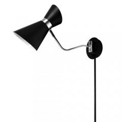 Dainolite 1681W-BK-PC Black