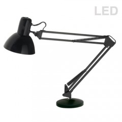 Dainolite DXLED-334B-BK White Working / Task Lamps