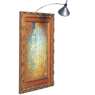 Dainolite HPIC11-HW-SC Oil Brushed Bronze Picture Lamp