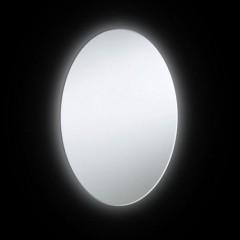 Dainolite MLED-2328E-BLT Silver Lighted Mirrors