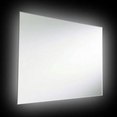 Dainolite MLED-2432-BLT Silver Lighted Mirrors